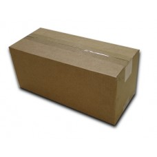 Single walled brown box (Item 2060)