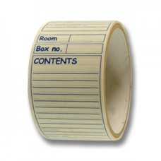 Contents Labels Small