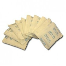 Silica Gel 5 gram pack of 10