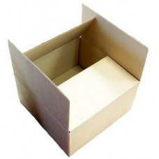 20 Used Clean Single Walled Boxes (Item BB02)
