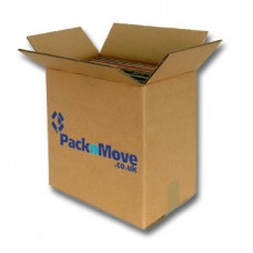 Vinyl Record Box
